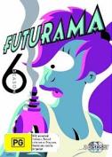 Futurama: Season 6 [Region 4]