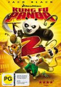 Kung Fu Panda 2 [Region 4]