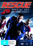 Rescue Special Ops: Season 3 [Region 4]