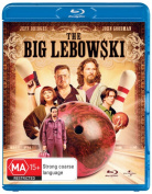 The Big Lebowski [Region B] [Blu-ray]