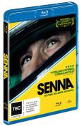 Senna [Region B] [Blu-ray]