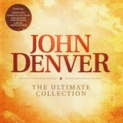 The Ultimate Collection by John Denver CD