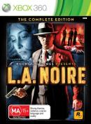 LA Noire The Complete Edition