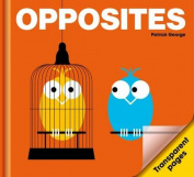 Opposites (Acetate Series)