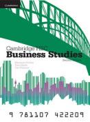 Cambridge HSC Business Studies 2ed Pack
