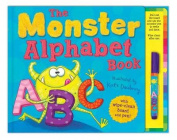 The Monster Alphabet Book
