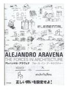 Alejandro Arevena - the Forces in Architecture