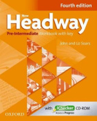 New Headway: Pre-Intermediate A2 - B1