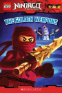 The Golden Weapons (Lego Ninjago