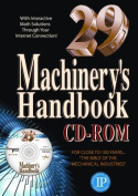 Machinery's Handbook: 29