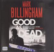 Good As Dead [Audio]