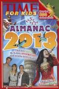TIME for Kids Almanac: 2013