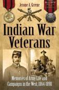 Indian War Veterans