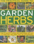 The Practical Guide to Garden Herbs