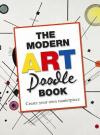 The Modern Art Doodle Book