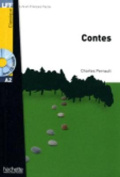 Contes + CD Audio MP3 (A2) [FRE]