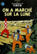 On a Marche Sur LA Lune [FRE]