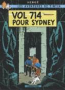 Vol 714 Pour Sydney [FRE]