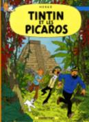 Tintin ET Les Picaros [FRE]