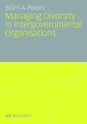 Managing Diversity in Intergovernmental Organisations