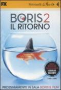 Boris 2 Il Ritorno Libro + DVD [ITA]