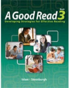 A Good Read 3
