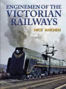Enginemen of the Victorian Railways
