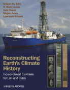 Reconstructing Earth's Climate History