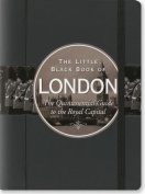 Little Black Book of London