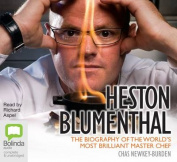 Heston Blumenthal [Audio]