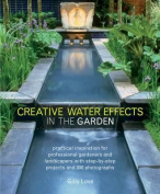 Creative Water Effects in the Garden