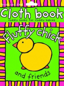 Fluffy Chick (Cloth Book)