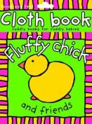Fluffy Chick (Cloth Book)