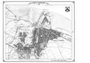 Great Grimsby 1886 Map