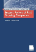 Success Factors of Fast Growing Companies