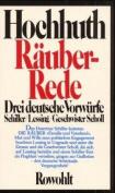 Rauber-Rede [GER]