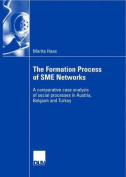 The Formation Process of SME Networks