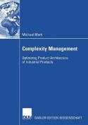 Complexity Management: 2007