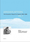 Jandavlattepa, Vol. 1