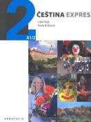 Cestina Expres/Czech Express 2 - Pack