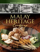 Singapore Heritage Cookbooks