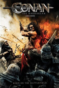 Conan the Barbarian [Region 1]