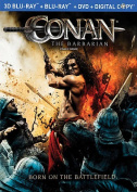Conan the Barbarian [Region 1] [Blu-ray]