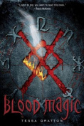 Blood Magic (Blood Journals)