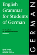 English Grammar for Students of German 4th EDN. [GER]
