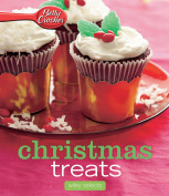 Betty Crocker Christmas Treats [Ebook]
