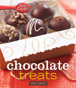 Betty Crocker Chocolate Treats [Ebook]