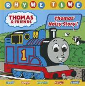Thomas & Friends Rhyme Time
