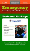 Emergency Care and Transportation of the Sick and Injured Preferred Package with Student Workbook