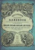 Bradshaw's Railway Handbook, 1866